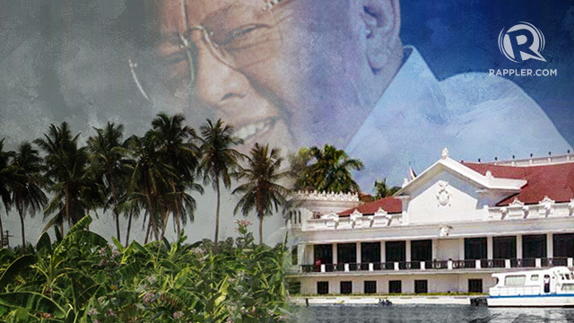 the coconut levy fund essay Manila—a bill creating a coconut-levy trust fund for the benefit of 35 million coconut farmers in the country has been submitted for plenary debates in the senate.