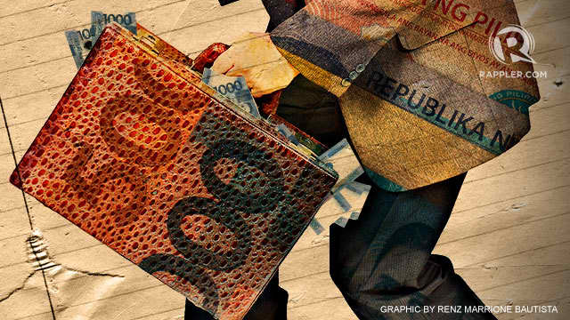 Tracking Sandiganbayan: Who's who in PH's biggest corruption cases?
