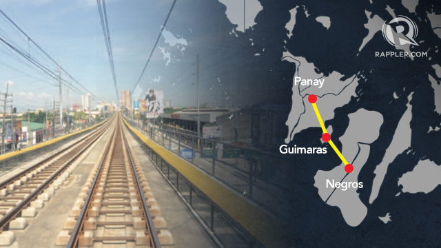 Mindanao Raiway Project | Rappler