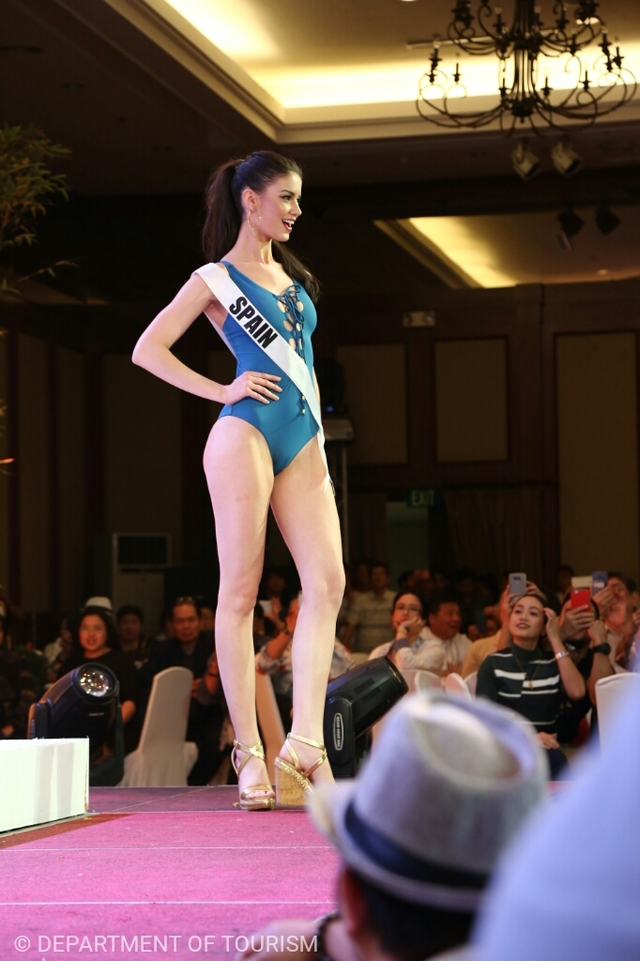 The contestants of Miss Universe 2016 in swinsuit presentation Cebu18_wm_71EBF03750E34D1BB5D27C9E1F209286
