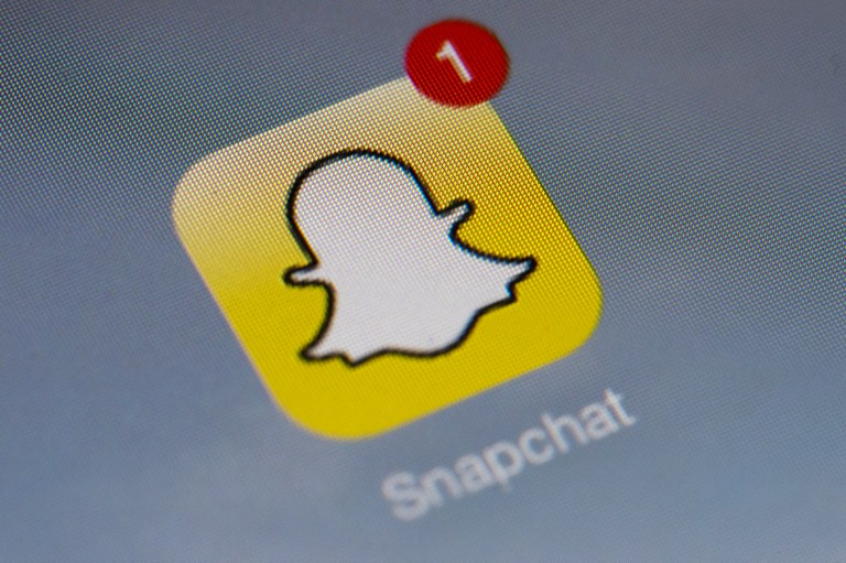 Snapchat parent Snap to raise up to $3-B in IPO
