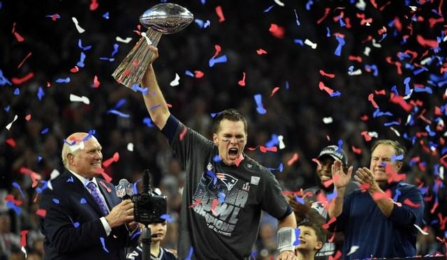 Patriots Super Bowl Champions 2017: NFL: Patriots Stun Falcons To Win Super Bowl